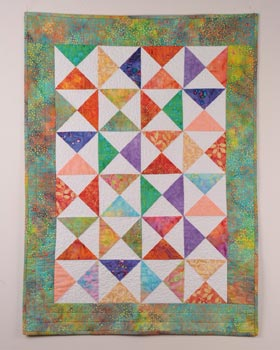 Pattern - Alphabet Stitchery - Jungle Animals by Ruby Blue